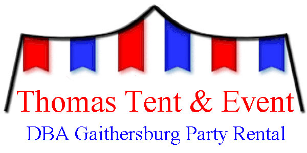 Thomas Tent & Event | Serving Maryland, DC, Baltimore, and Virginia.