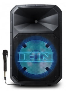 Active Speaker-Total Max PA