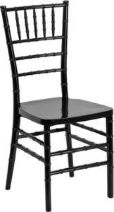 Chiavari Chair-Black