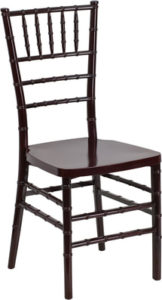 Chiavari Chair-Mahogany