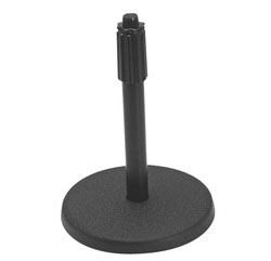Microphone Stand-Tabletop1