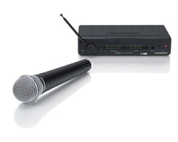 Microphone Wireless-Samson