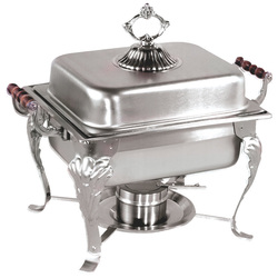 Chafing Dish 4 qt Stackable