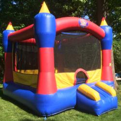 Inflatable Magic Castle