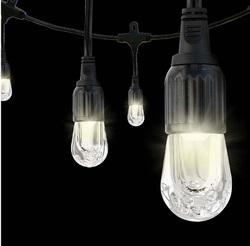 Light 36 String LED Cafe Style