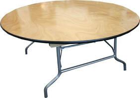 round kids table