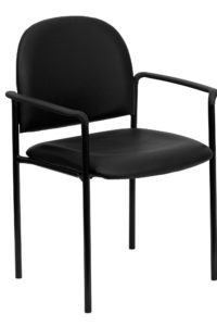 Padded Chair wih Arms