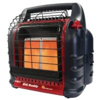 BIg Buddy Portable Heater Small
